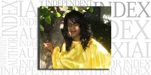 Diamond Drake on the Independent Author Index