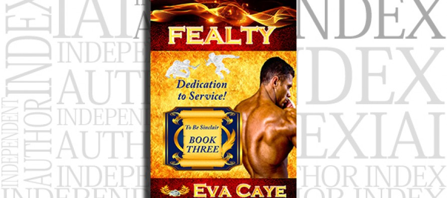 Fealty by Eva Caye