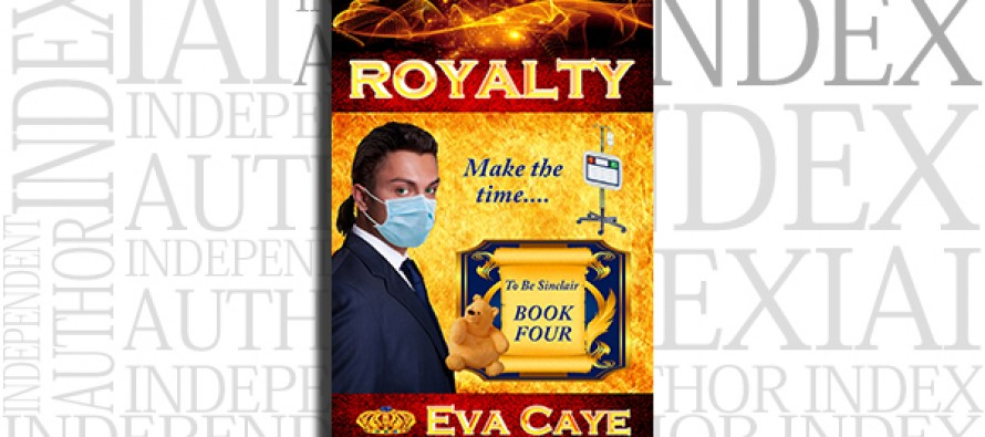 Royalty by Eva Caye