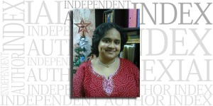 Fiza Pathan on the Independent Author Index