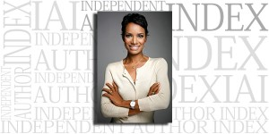 Rojé Augustin on the Independent Author Index