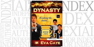 Dynasty by Eva Caye on the Independent Author Index