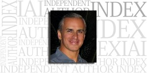J.R. Ortiz on the Independent Author Index