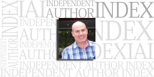 Joseph Raffetto on the Independent Author Index