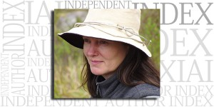 Kara Benson on the Independent Author Index