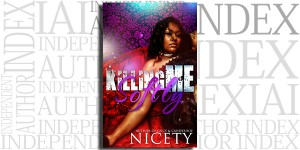 Killing Me Softly by Nicety Couture on the Independent Author Index