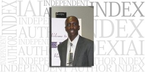 Tony Ray Harvey on the Independent Author Index