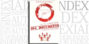 404 Documents by James Curcio on the Independent Author Index