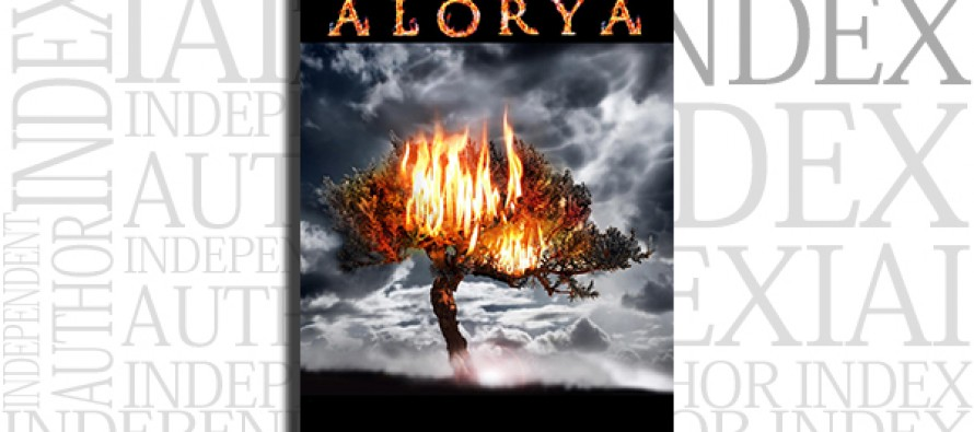 Alorya by Jon Teetsell