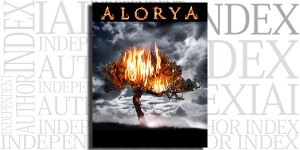 Alorya by Jon Teetsell on the Independent Author Index