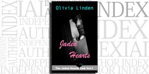 Jaded Hearts by Olivia Linden on the Independent Author Index
