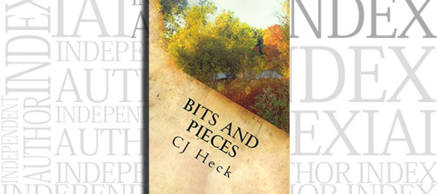 Bits and Pieces by CJ Heck