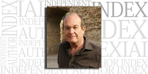 David W. Stokes on the Independent Author Index