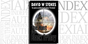 The Hunt for Black Friday by David W Stokes on the Independent Author Index