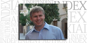 Tim Filewod on the Independent Author Index
