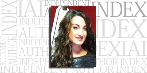 Alysia Stern on the Independent Author Index