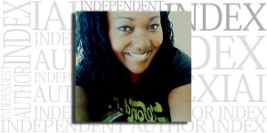 Katrina Gurl on the Independent Author Index