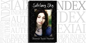 Solitary Sky by Shannon Taylor Hodnett