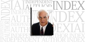 Stephen Parkes on the Independent Author Index