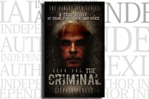 The Hanged Man: Book One: The Criminal by Stephen Parkes