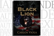 Black Lion by Carlos Viola