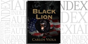 Black Lion by Carlos Viola on the Independent Author Index