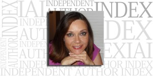 Aimee L indsay Dearmon on the Independent Author Index