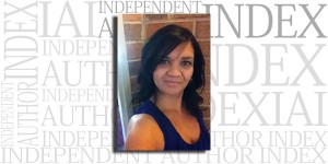 Amanda Cozyn on the Indpendent Author Index