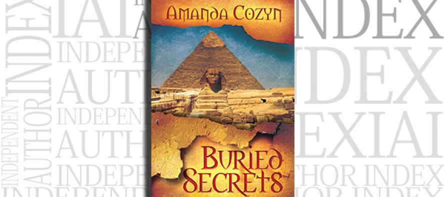 Buried Secrets by Amanda Cozyn