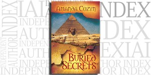 Buried Secrets by Amanda Cozyn on the Independent Author Index