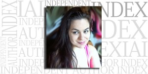 Ashly Lorenzana on the Independent Author Index