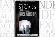 The Icelander by David W. Stokes