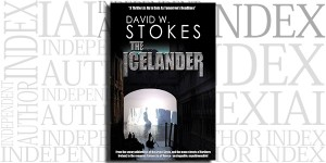 The Icelander by David W. Stokes on the Independent Author Index