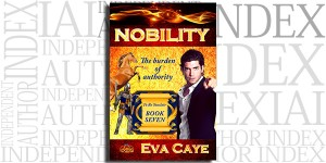 Nobility by Eva Caye on the Independent Author Index