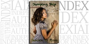 Jumping Ship by Janice G Ross on the Independent Author Index