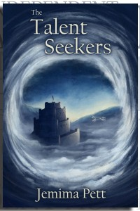 The Talent Seekers by Jemima Pett on the Independent Author Index