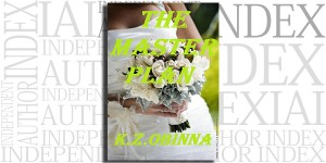The Master Plan by K. Z. Obinna on the Independent Author Index