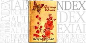 Stirring Winds by Kelly Matsuura on the Independent Author Index