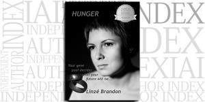 Hunger by Linzé Brandon (free ebook) on the Independent Author Index