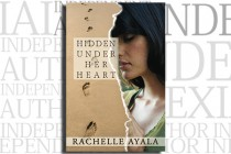 Hidden Under Her Heart by Rachelle Ayala