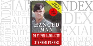 The Hanged Man: Book Two: The Soldier by Stephen Parkes on the Independent Author Index
