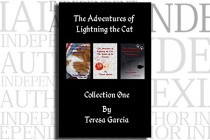 The Adventures of Lightning the Cat: Collection One by Teresa Garcia