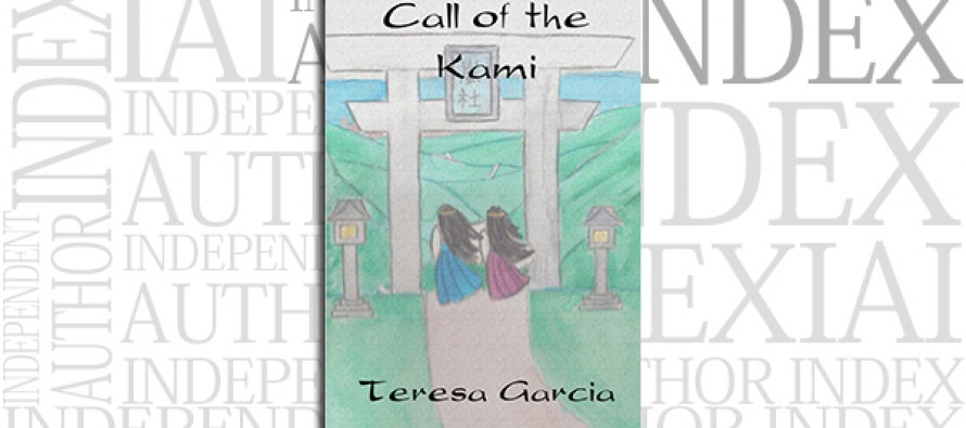 Call of the Kami by Teresa Garcia