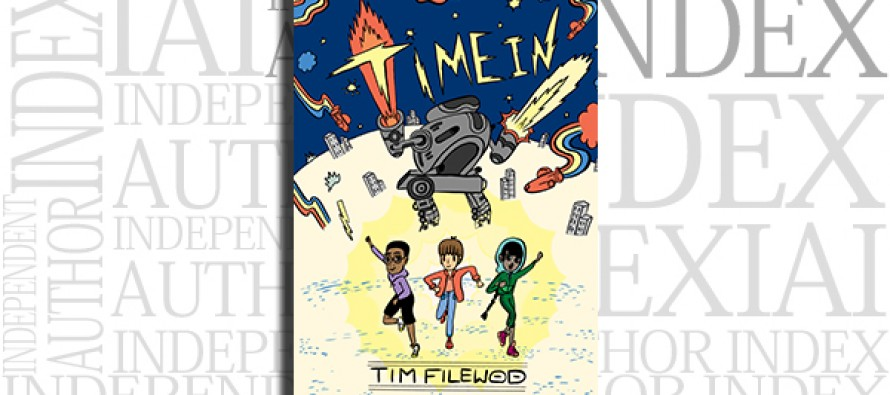 Time In by Tim Filewod