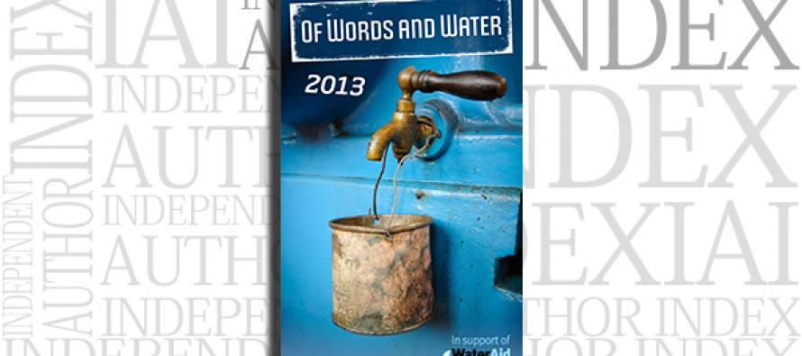 Of Words and Water by Words and Water Group (free eBook)