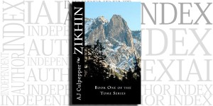 Zikhin: Book One of the Tome Series by AJ Culpepper on the Independent Author Index