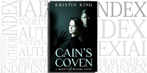 Cain's Coven by Kristin King on the Independent Author Index