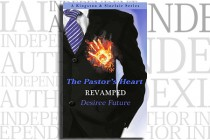 The Pastor's Heart by Desiree Future