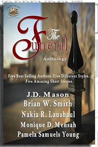 The Funeral - an Anthology by Various Artists on the Independent Author Index