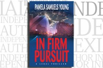 In Firm Pursuit by Pamela Samuels Young